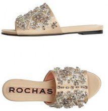 ROCHAS  - CALZATURE - Sandali - su YOOX.com
