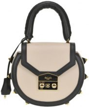 Borsa Mini Bold in pelle