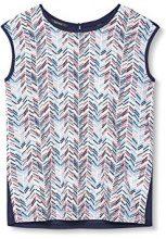 ESPRIT Collection 027eo1k014, Vestaglia Donna, Blu (Navy), 36 (Taglia Produttore: Small)