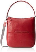 Bree, Borse a Tracolla Donna, Rosso (Rosso (brick red 160)), 42x34x11 cm (B x H x T)