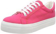 Tamaris 23602, Scarpe da Ginnastica Basse Donna, Rosa (Pink), 40 EU