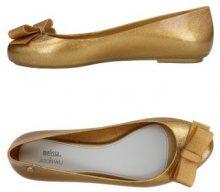 MELISSA + JASON WU  - CALZATURE - Ballerine - su YOOX.com