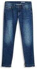 edc by Esprit 037cc1b011, Jeans Donna, Blu (Blue Medium Wash 902), W30 (Taglia Produttore: 30)