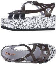 POLLINI  - CALZATURE - Sandali - su YOOX.com