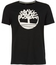 T-shirt Timberland  SS KENNEBEC RIVER BRAND TREE TEE