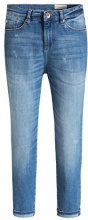 ESPRIT 046EE1B014 - dezenter Stickerei, Jeans da Donna, Blu (Blue Medium Wash 902), W30/L28 (Taglia Produttore: 30)