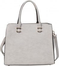 Borsa (Grigio) - bpc bonprix collection