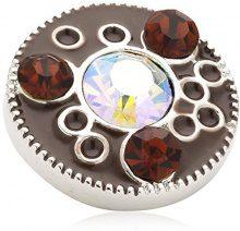Pasionista Bottoni automatici ottone ltext takasugi 629957