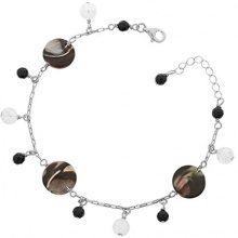 Orphelia Jewelry ZA-1742 - Bracciale da donna, argento sterling 925, 190 mm