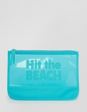 South Beach - Hit The Beach - Pochette