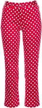 Pantalone elasticizzato 7/8 (Rosso) - bpc selection