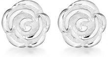 Tuscany Silver Orecchini a Perno da Donna in Argento Sterling 925