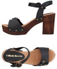 MARIA BARCELO  - CALZATURE - Sandali - su YOOX.com