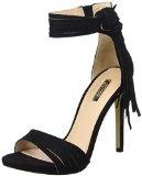 Guess Aida Sue03, con Cinturino alla Caviglia Donna