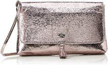 Tom Tailor Acc Jil - Borse a secchiello Donna, Silber (Altsilber), 2x14x23 cm (B x H T)