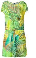 Lygia & Nanny - beach dress - women - Polyester/Spandex/Elastane - 40, 42, 44 - Giallo & arancio