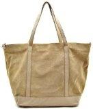OH MY BAG Borsa a mano nubuck donna - Modello IRUPU - Shopping bag