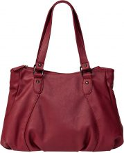 Borsa (Rosso) - bpc bonprix collection