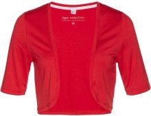 Bolero in maglina (Rosso) - bpc selection