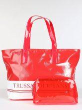 TRUSSARDI JEANS-BORSE SHOPPING