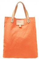 ULI  - Shopping bag - coral rose