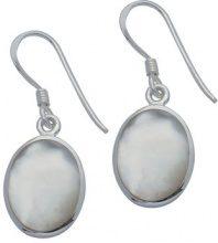E-11812 - Orecchini pendenti da donna, argento
