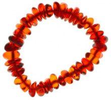 InCollections 5100410149L001 - Bracciale da donna con ambra