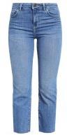 JODI - Jeans a sigaretta - blue