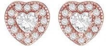 Tuscany Silver Orecchini a perno Donna argento - 8.59.0679