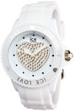 Ice-Watch – Bracciale unisex orologio Ice ICE-LOVE bianco lo.We.U.S.10