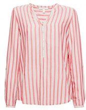 ESPRIT 038ee1f004, Camicia Donna, (Pink Fuchsia 660), 46 (Taglia Produttore: 40)