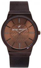 Daniel Hechter DHD 001/5UM - Orologio da polso donna, colore: marrone