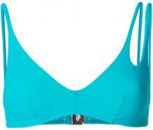 Araks - Top bikini 'Elias' - women - Polyamide/Spandex/Elastane - S, L - Blu