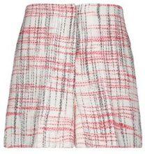 TWIN-SET JEANS  - PANTALONI - Shorts - su YOOX.com