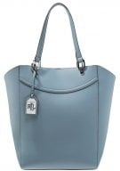 LEXINGTON - Shopping bag - cameo blue