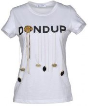 DONDUP  - TOPWEAR - T-shirts - su YOOX.com