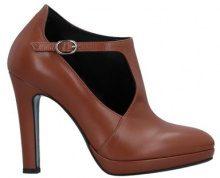 CARLA G.  - CALZATURE - Ankle boots - su YOOX.com