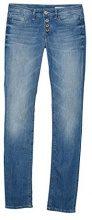 edc by ESPRIT 997cc1b807, Jeans Donna, Blu (Blue Light Wash), W25/L34 (Taglia Produttore: 25/34)