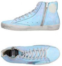 GOLDEN GOOSE DELUXE BRAND  - CALZATURE - Sneakers & Tennis shoes alte - su YOOX.com