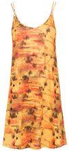 Lygia & Nanny - Kolaka dress - women - Polyester - 38, 40, 42, 44, 46 - Giallo & arancio