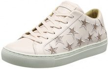 Skechers Street-Star Side Embroid, Sneaker Donna, Rosa (Light Pink), 37 EU
