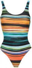 - Lygia & Nanny - printed Teresa swimsuit - women - Polyamide/Spandex/Elastane - 38, 40, 42, 44, 46 - Blu