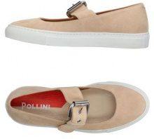 POLLINI  - CALZATURE - Sneakers & Tennis shoes basse - su YOOX.com