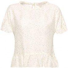ESPRIT 048ee1f020, Camicia Donna, (off White 110), 44