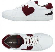 FORNARINA  - CALZATURE - Sneakers & Tennis shoes basse - su YOOX.com