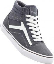 Sneaker alta Kappa (Grigio) - Kappa