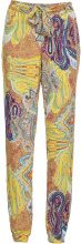 Pantalone ampio (Marrone) - BODYFLIRT