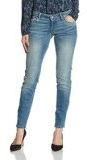 Guess Skinny Ultra Low, Jeans Donna