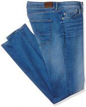 Pepe Jeans Pixie, Jeans Donna, Blu (Denim GA6), W27/L32