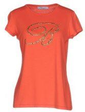 BLUMARINE  - TOPWEAR - T-shirts - su YOOX.com